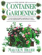The Book of Container Gardening