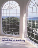 Principles of Auditing and Other Assurance Services with Enron Powerweb