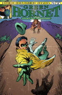 Green Hornet: Golden Age Re-Mastered #3