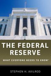 The Federal Reserve Book PDF