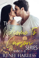The Welcome to Carson Series