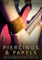 Piercings & Parels: Een Romance Rocks! Novelle