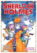 Great Detective Sherlock Holmes