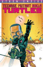 Teenage Mutant Ninja Turtles: Utrom Empire