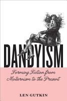 Dandyism PDF