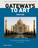Gateways to Art Journal for Museum and Gallery Projects PDF