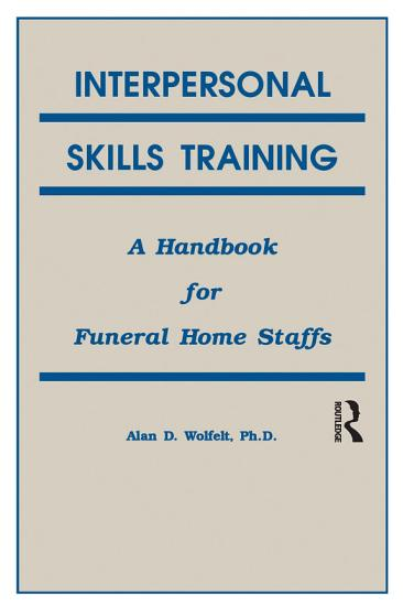 Interpersonal Skills Training PDF