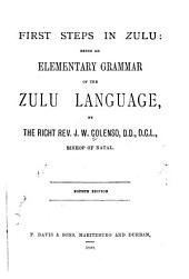 First Steps in Zulu: Being an Elementary Grammar of the Zulu Language