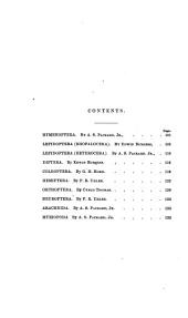 Annual Report of the Trustees of the Peabody Academy of Science: Volumes 1-6