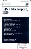 BJS Data Report PDF
