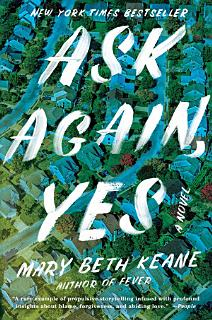 Ask Again  Yes Book