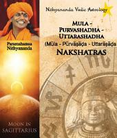 Nithyananda Vedic Astrology: Moon in Scorpio