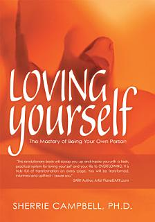 Loving Yourself Book