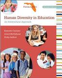 Florida Edition  HUMAN DIVERSITY in EDUCATION