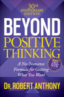 Beyond Positive Thinking 30th Anniversary Edition PDF