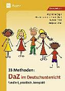 33 Methoden DaZ im Deutschunterricht PDF