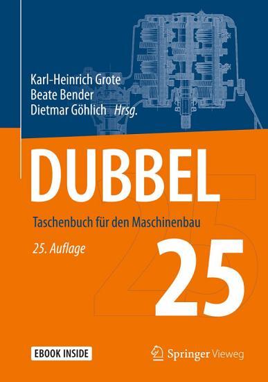 Dubbel PDF