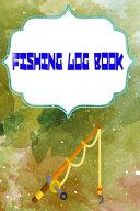 Fishing Log Book April PDF