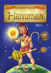 Hanuman: Little Heroes