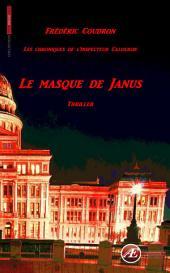 Le masque de Janus: Les chroniques de l'inspecteur Calderon
