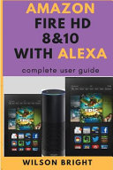 Amazon Fire Tablet HD 8 and 10 with Alexa PDF