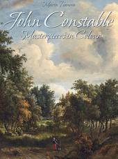 John Constable: Masterpieces in Colour