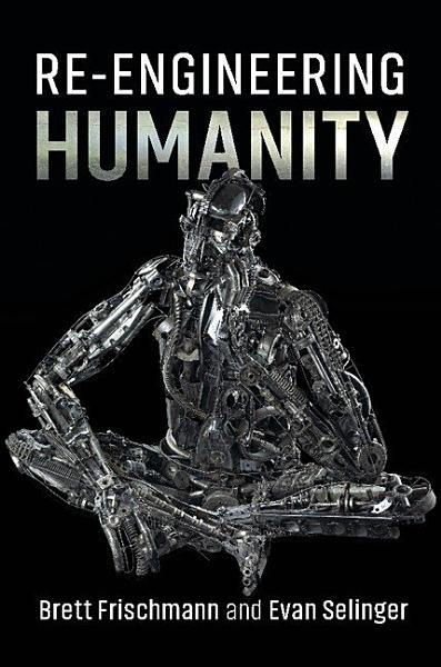 Download Re Engineering Humanity Book