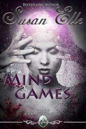 CCS Investigations : Book 5 : Mind Games: Mind Games