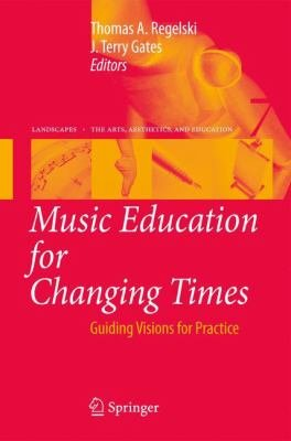 Music Education for Changing Times PDF