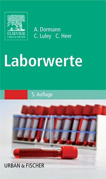 Laborwerte PDF