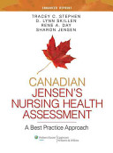 Canadian Jensen s Nursing Health Assessment PDF