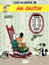 Lucky Luke - Volume 6 - Ma Dalton