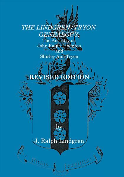 The Lindgren Tryon Genealogy PDF