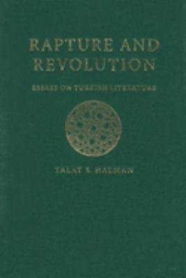 Rapture and Revolution PDF