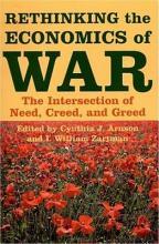 Rethinking the Economics of War PDF