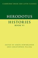 Herodotus  Histories PDF