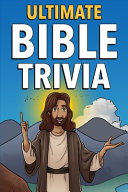 Ultimate Bible Trivia PDF
