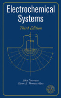 Electrochemical Systems PDF