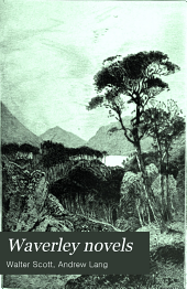 Waverley novels: Volume 7