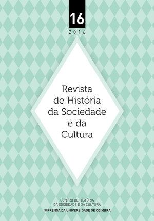 Revista de História da Sociedade e da Cultura