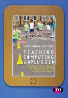 Teaching Computing Unplugged in Primary Schools PDF