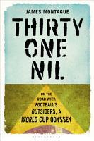 Thirty One Nil PDF