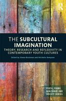 The Subcultural Imagination PDF