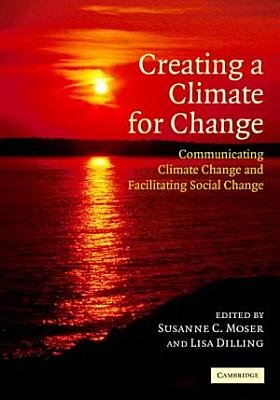 Creating a Climate for Change