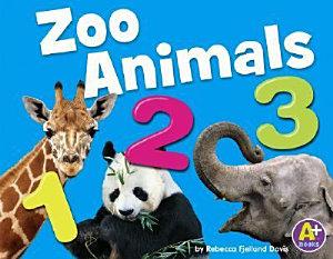 Zoo Animals 1  2  3