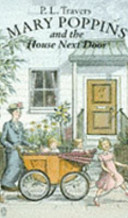 Mary Poppins and the House Next Door Book