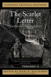 The Scarlet Letter: With an Introduction and Contemporary Criticism