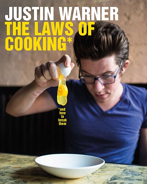 Download The Laws of Cooking Book