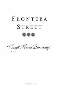 Frontera Street
