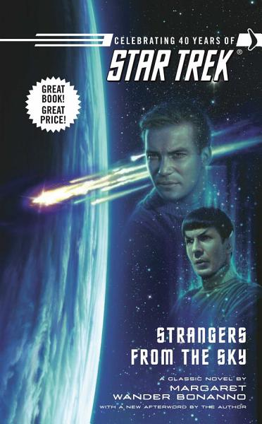 Download Strangers From The Sky Book